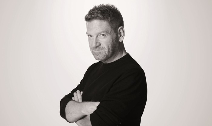 Kenneth Branagh theatre company