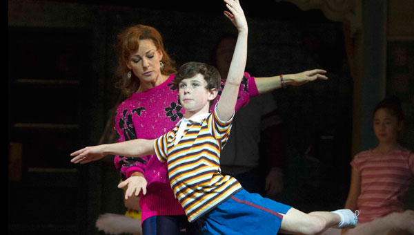 """gifted characteristics of billy elliot Billy: """" i don't want a childhood i want to be a ballet dancer"""" earlier this year, an email arrived in my inbox with the subject – 'billy elliot'it piqued my interest it was an invitation from the bord gais énergy theatre to travel to the west end in london and view a matinee performance of the show, ahead of its jaunt across the pond to our greener shores."""
