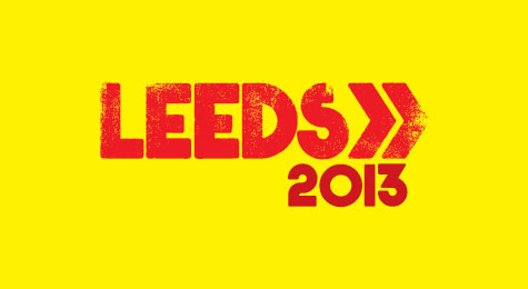 Playing away from home: Leeds 2013