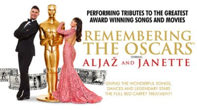 Remember The Oscars